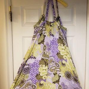 Prana L women's sundress